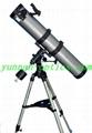 天文望远镜TWF900X114