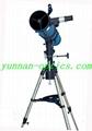 天文望遠鏡TWF900X114