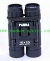 outdoor binocular 10x25,compact  4