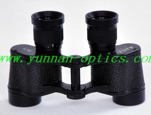 6X24望远镜(黑色) 1