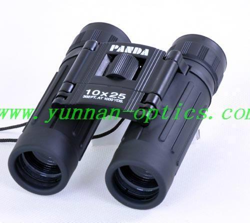 outdoor binocular 10x25,compact  2