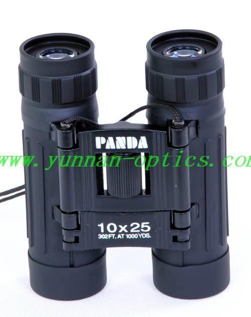 outdoor binocular 10x25,compact  1