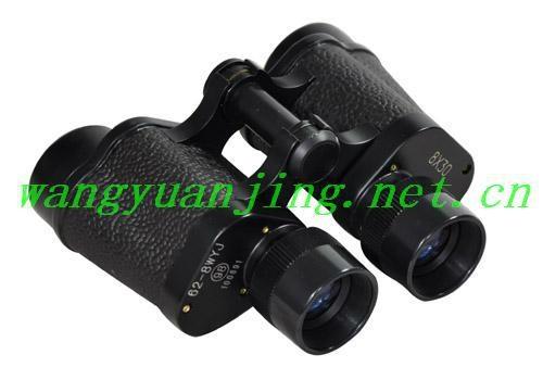 Military  binocular 8X30 ,62-style  2