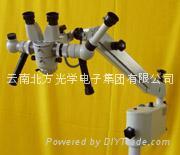 手朮顯微鏡YSX120(YSX130) 2
