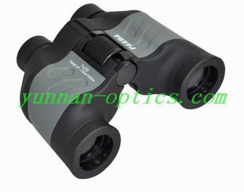 熊猫望远镜 7X35CT,熊猫牌兰膜望远镜 2