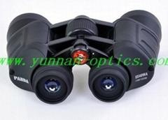 outdoor binocular  9X40,clear