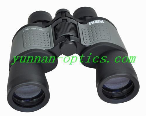 云南熊猫望远镜