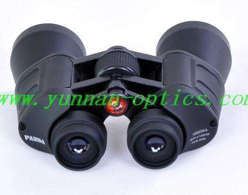 outdoor binocular 10X50, Authentic Panda  1