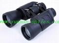 outdoor binocular 10X50, Authentic Panda  2