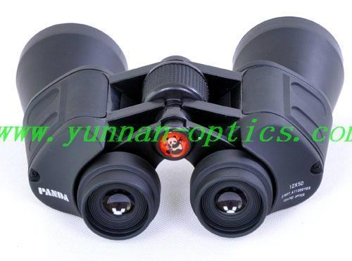 双筒望远镜12X50 3