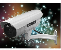 infrared network camera