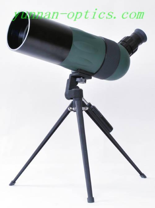 小型观鸟镜 便携观靶镜 F35080折射式观靶镜 1