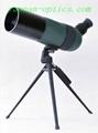 小型观鸟镜 便携观靶镜 F35