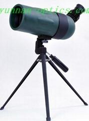 高清晰觀靶鏡 折反式觀靶鏡MC27-81X80