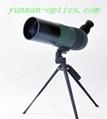 变倍观鸟镜 高清晰观靶镜F12