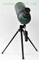 Birdwatching telescopeF12-35X80 ,HD refractional, 2