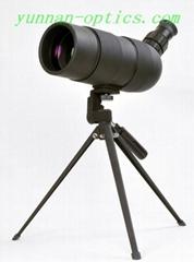 Birdwatching telescope MC800X80,,high power monocular,