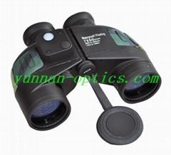 outdoor binocular 7X50,floatable