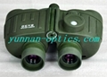 military  binocular (with compass) 8X30,MIL-STD rangefinder