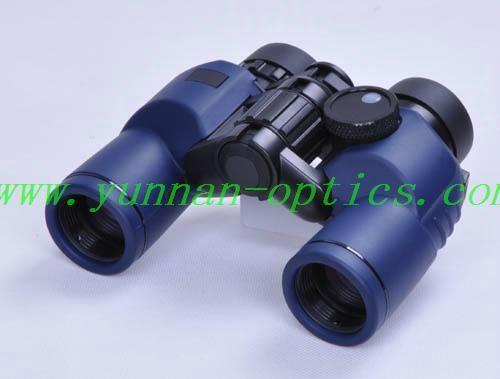 Outdoor Binocular 7X30L,Compact Waterproof Compass  2