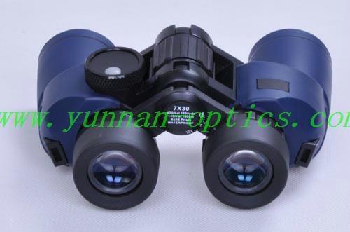 Outdoor Binocular 7X30L,Compact Waterproof Compass  3