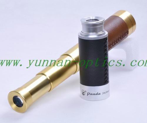 monocular 20X50,Clairvoyant tensile  4