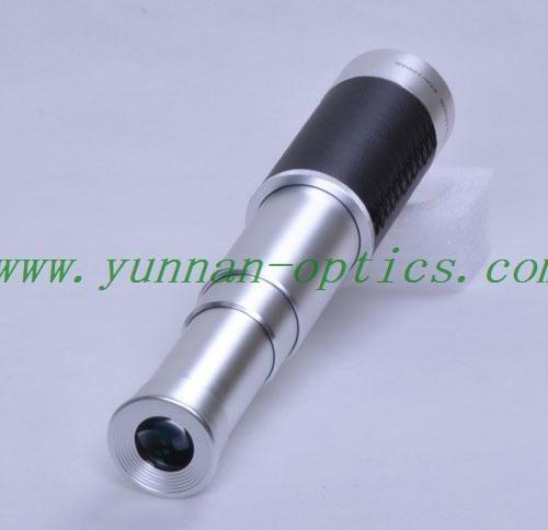 Monocular20X50 ,sliver Material 1