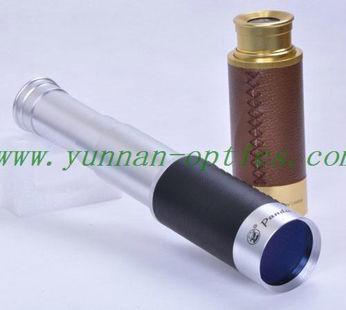 Monocular20X50 ,sliver Material 2