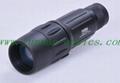 Monocular telescope10-25X42,easy to