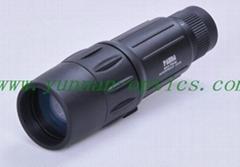 Monocular telescope10-25X42,easy to carry