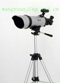 Astronomical telescope TW45095,panda