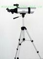 天文望远镜 TW45095 熊猫牌