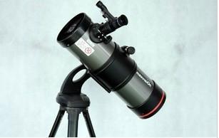天文望远镜 PN114-AZ 1