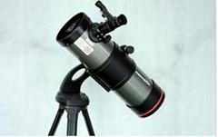 Astronomical telescopePN114-AZ,clear