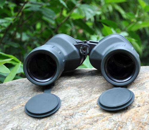 military binocular 98-style 7X50 4