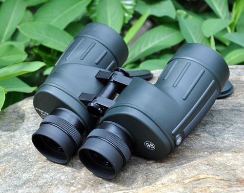 military binocular 98-style 7X50 5