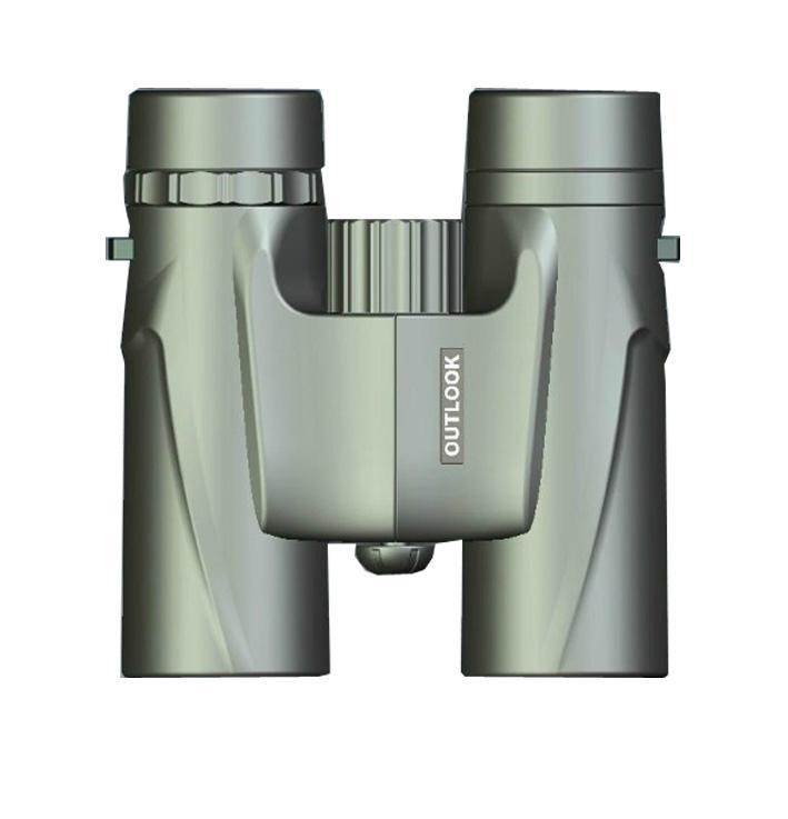 遠錦雙筒望遠鏡8X32