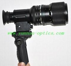 夜視鏡,手持微光觀察鏡