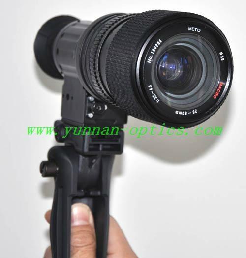 夜视镜,手持微光观察镜 2