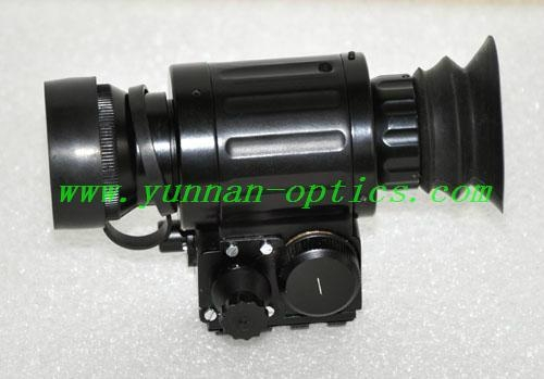 Night vision Observation Scope,Hand-Held Light Level  3