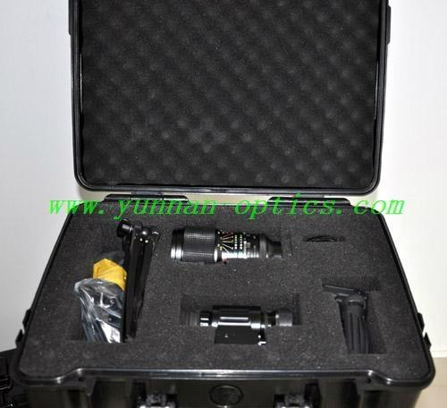Night vision Observation Scope,Hand-Held Light Level  4