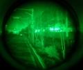 夜视镜,手持微光观察镜