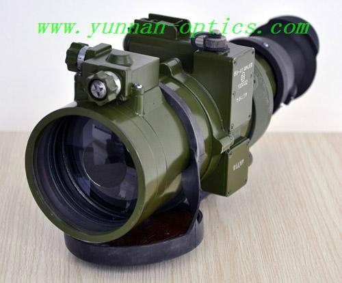 Night vision Observation Scope Series,Hand-Held Low-Light Level  1