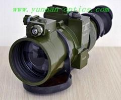 夜视镜,夜视瞄准镜,手持微光观察镜