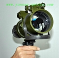 夜視鏡,夜視瞄準鏡,手持微光觀察鏡