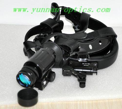 Monocular Night Vision Scope,Helmet-Mounted  1