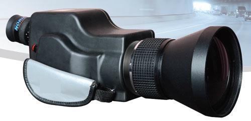 SFJ-1 handheld uncooled infrared camera 1