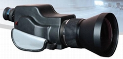 SFJ-1 handheld uncooled infrared camera