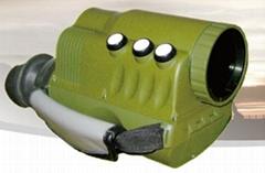 handheld uncooled infrared camera