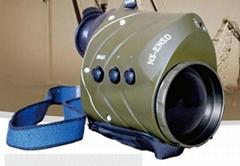 手持红外热像夜视仪,可夜间观察的夜视望远镜